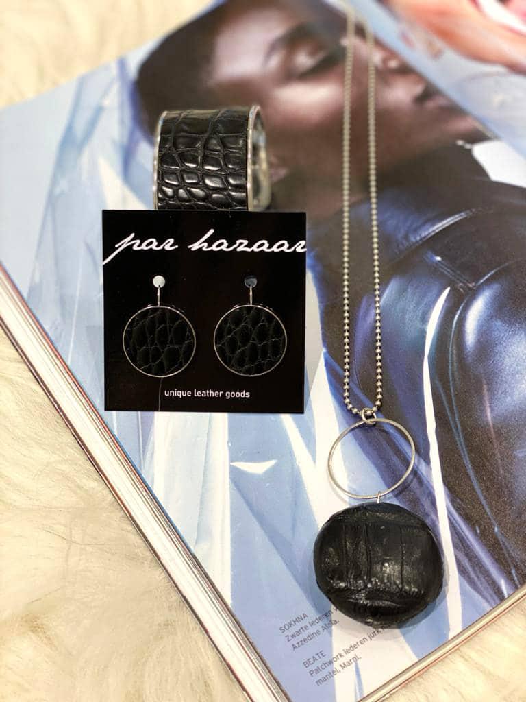 zwart 1 - Shop juwelen